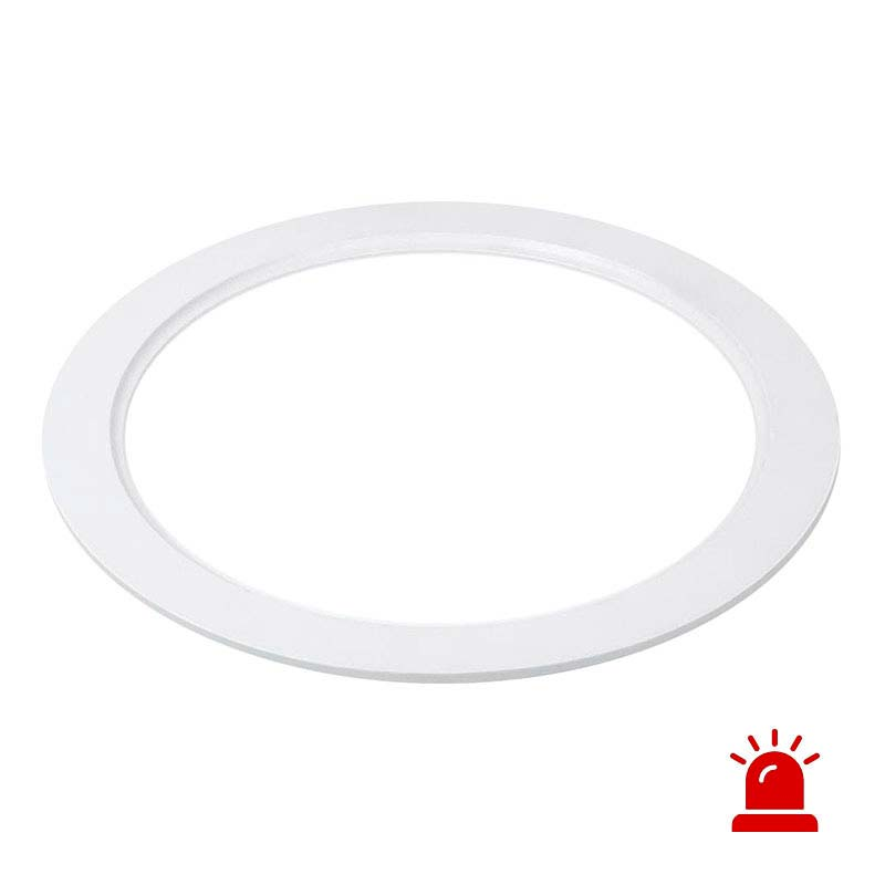 Multifunción emergencia Led KRAMFOR 18W